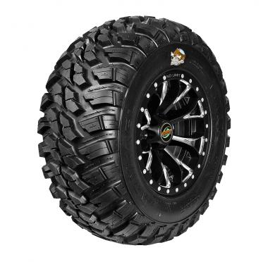 Kanati Mongrel Tires
