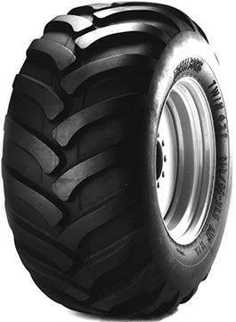 T421 Tires