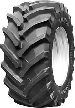 TM800 Tires
