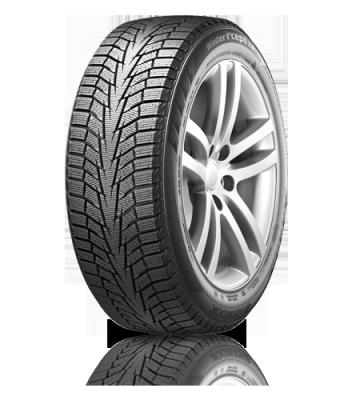 Winter i*cept iZ2 (W616) Tires
