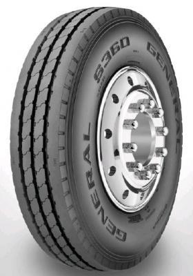 S360 Tires