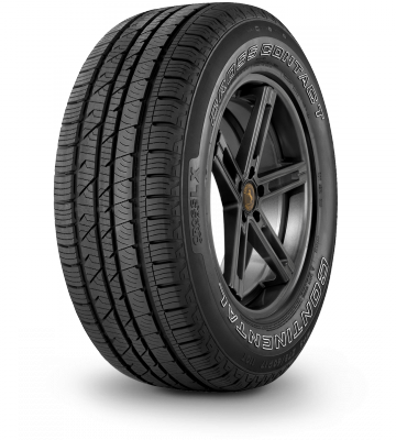 CrossContact LX - E Tires