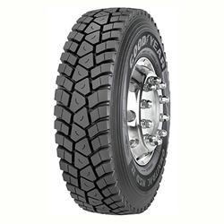 Omnitrac MSD II Tires