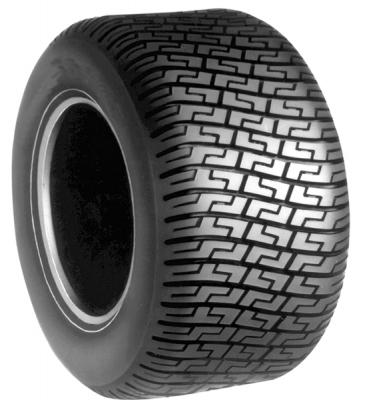 Greensaver Turf Tires