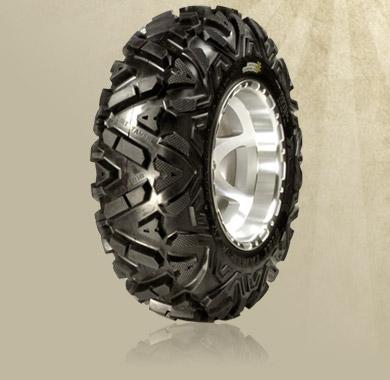 Dirt Tamer Tires