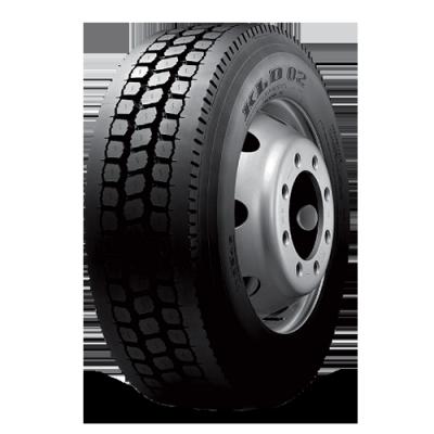 KLD02 Tires